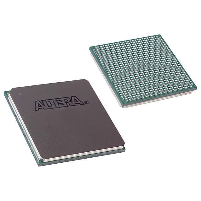 EP4CE30F29I8LN_可编程门阵列FPGA