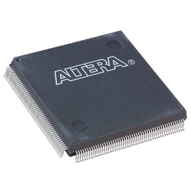 EPF10K10QC208-4_可编程门阵列FPGA