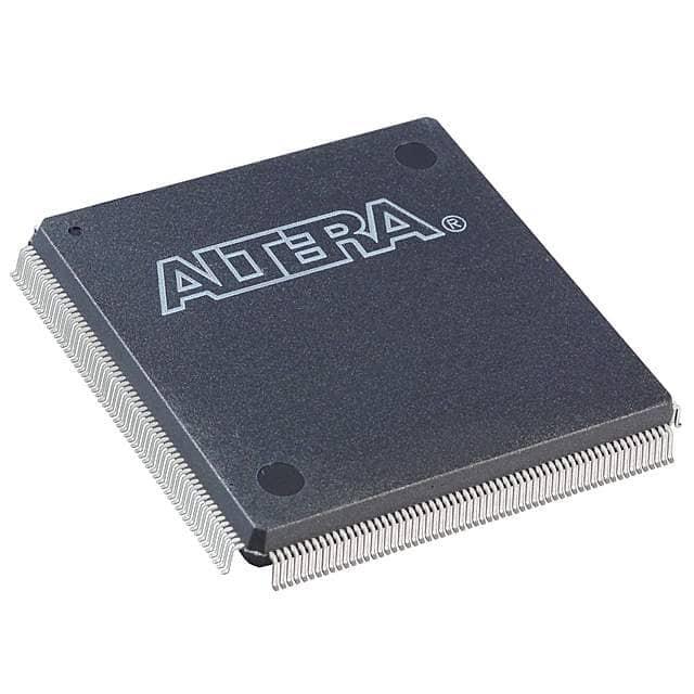 EP1C6Q240C6N_可编程门阵列FPGA