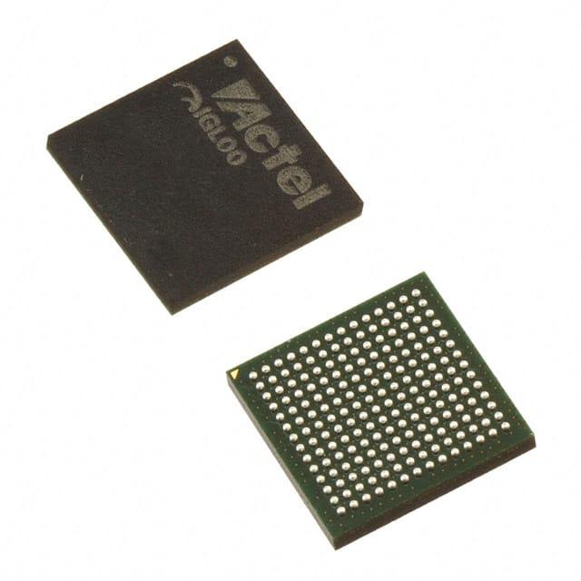 AGL250V5-CSG196I_可编程门阵列FPGA