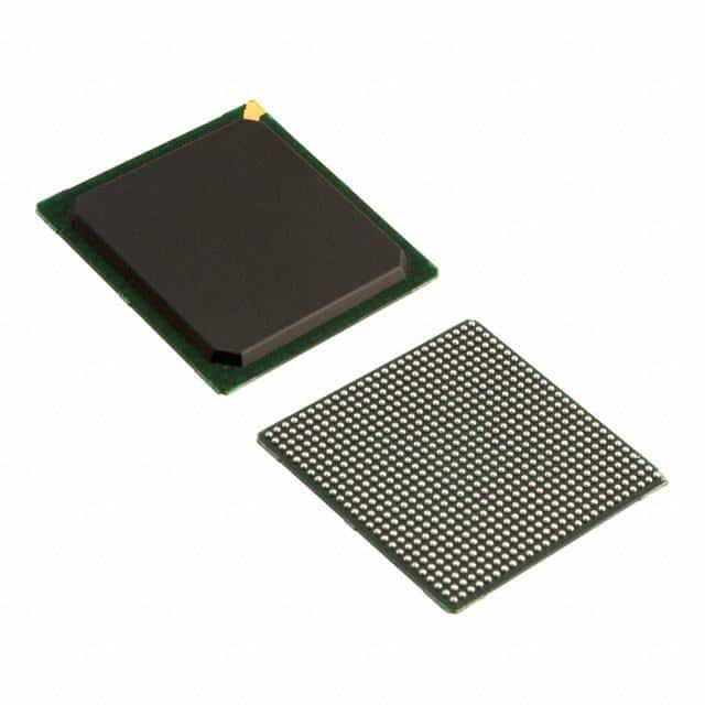 XC3SD1800A-4FGG676C_可编程门阵列FPGA