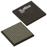 LCMXO2-4000HE-4BG256I_芯片