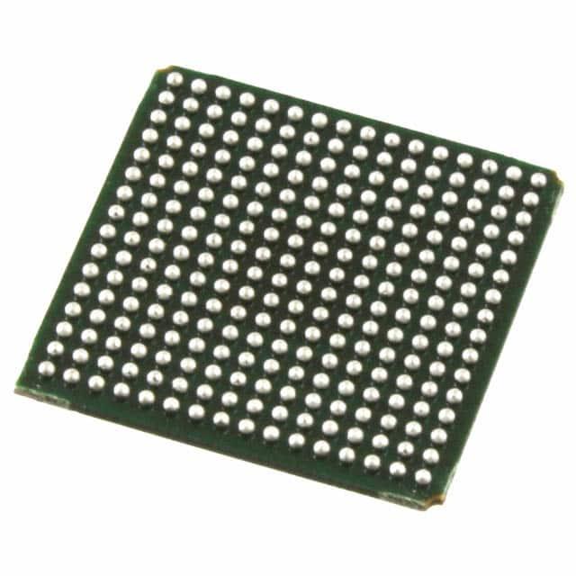 LFX125EB-03FN256C_可编程门阵列FPGA