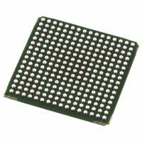 LFX125EB-04FN256C_可编程门阵列FPGA