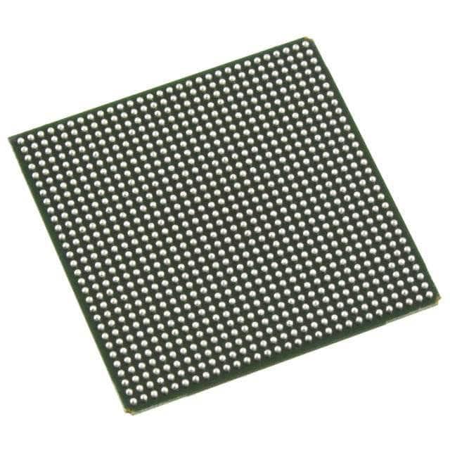 LFE2M100E-6FN900C_可编程门阵列FPGA