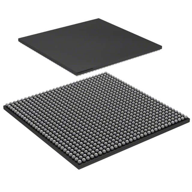 XC6SLX150T-3FG900I_可编程门阵列FPGA