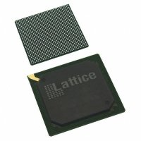 LFE3-150EA-8LFN1156I_可编程门阵列FPGA