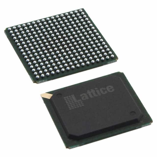 LFXP10E-4FN256C_可编程门阵列FPGA