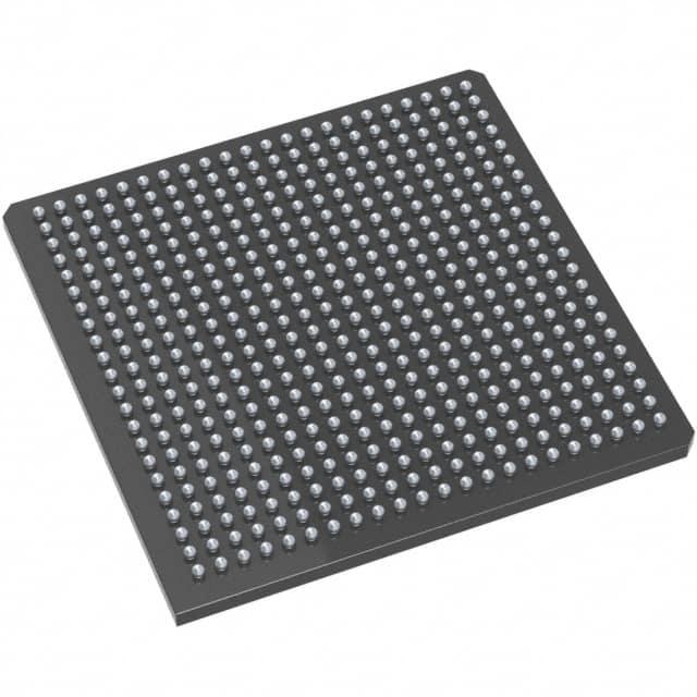 A54SX72A-FG484I_可编程门阵列FPGA