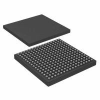 A54SX72A-2FGG256_可编程门阵列FPGA