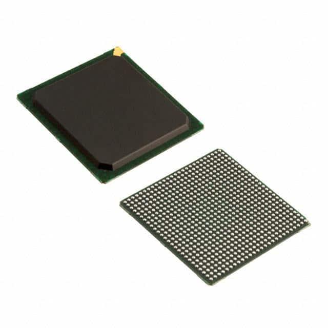 AFS1500-1FGG676_可编程门阵列FPGA