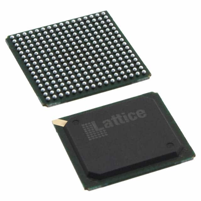 LFXP20C-4FN256I_可编程门阵列FPGA