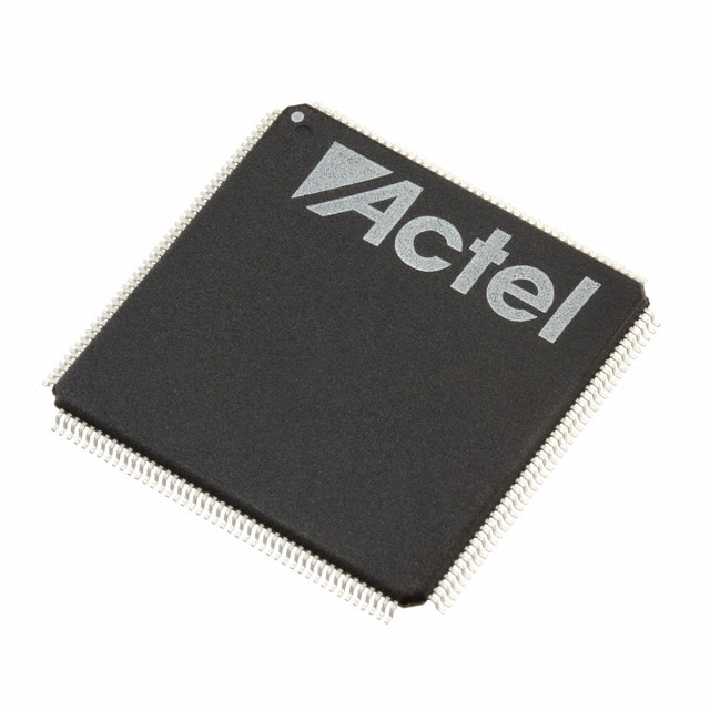 A42MX24-3TQG176I_可编程门阵列FPGA