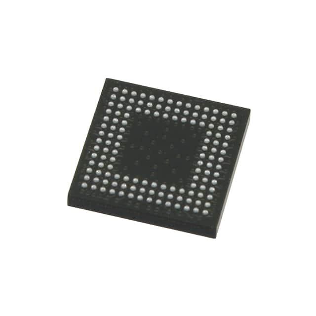 LFXP2-5E-5M132I_可编程门阵列FPGA