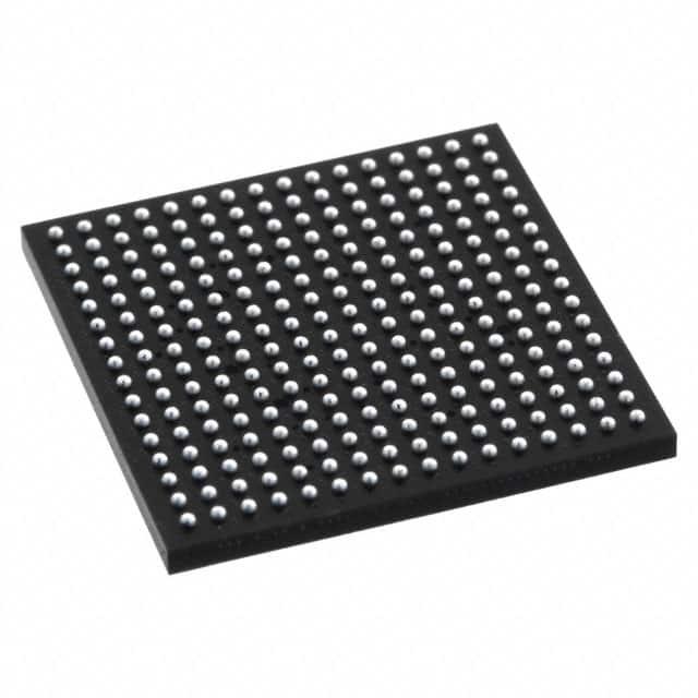 LFXP2-8E-5FT256I_可编程门阵列FPGA