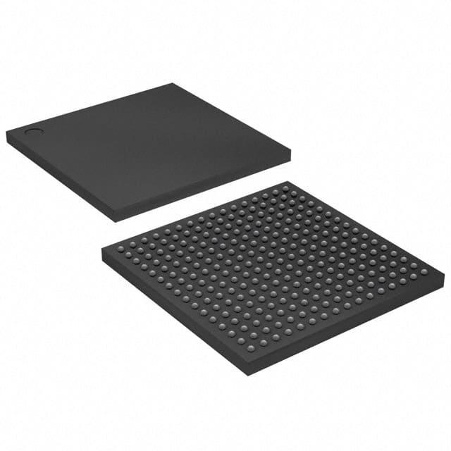 XC2S400E-6FT256C_可编程门阵列FPGA