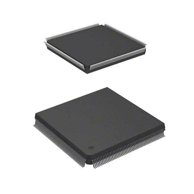 A3P1000-PQ208I_可编程门阵列FPGA