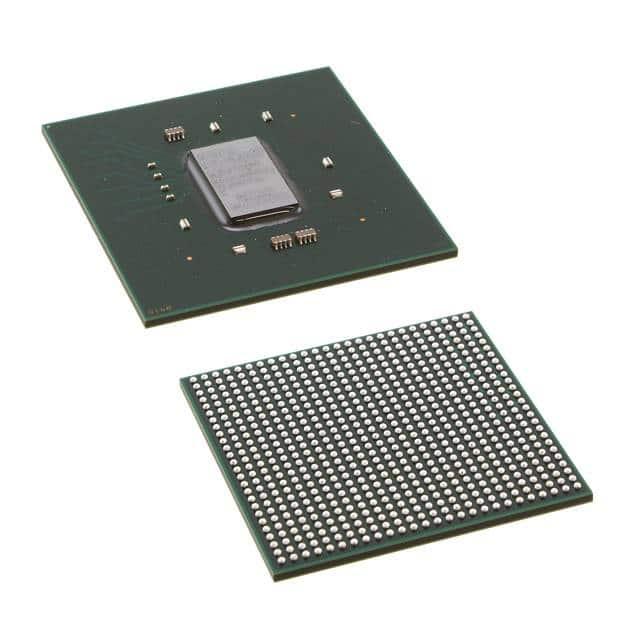 XC5VLX30-1FF676I_可编程门阵列FPGA
