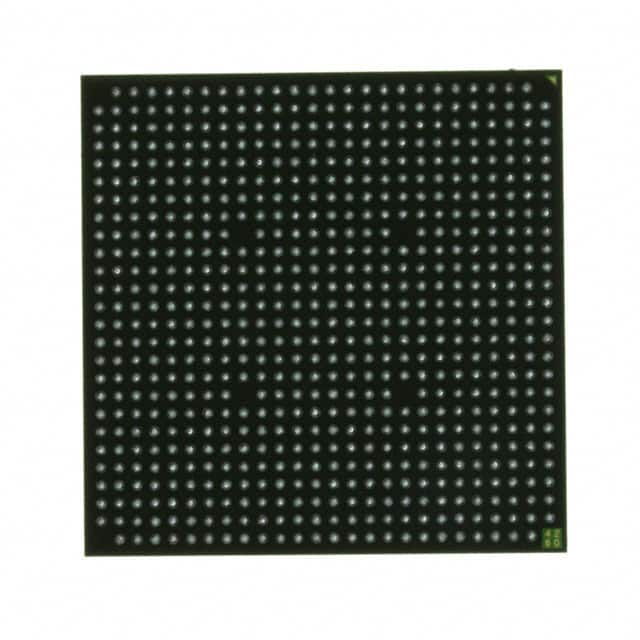 XC4VLX40-10FFG668C_可编程门阵列FPGA