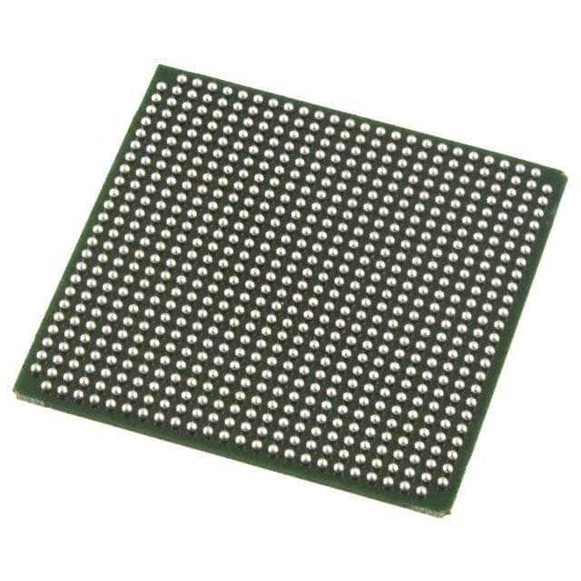 LFEC33E-3FN672C_可编程门阵列FPGA