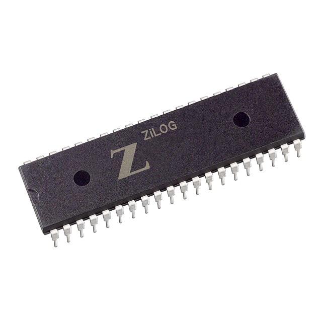 Z84C2010PEG_接口IC