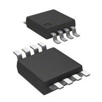 MTCH102-I/MS_电容触摸传感器-接口
