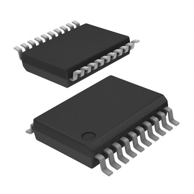 MTCH108T-I/SS_电容触摸传感器-接口