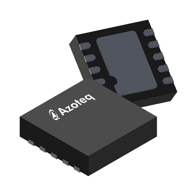 IQS620A-0-DNR_电容触摸传感器-接口