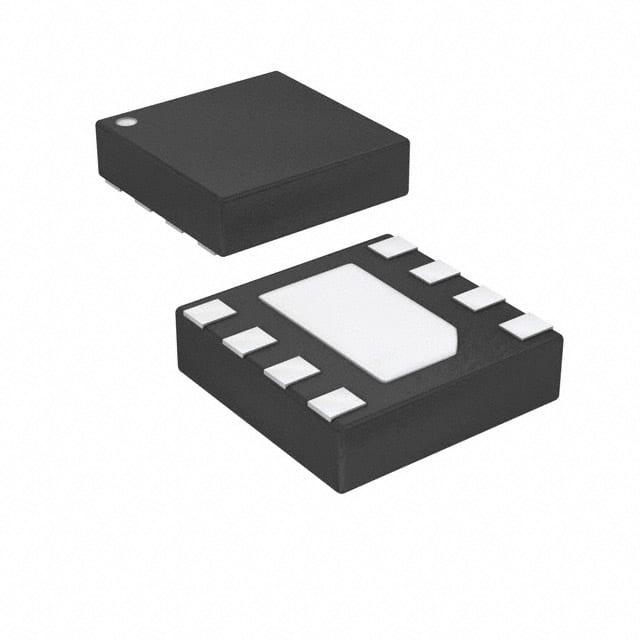 AT42QT1011-MAHR_电容触摸传感器-接口