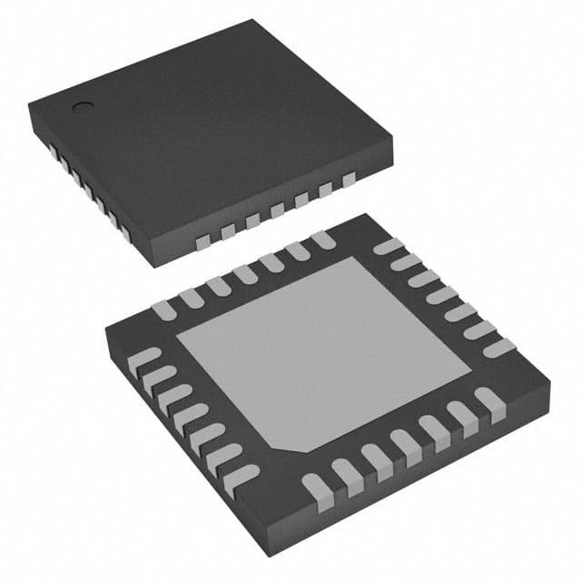 SX8636I05AULTRT_电容触摸传感器-接口