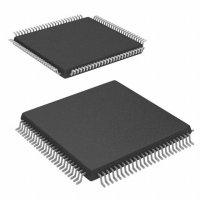 MICROCHIP微芯 LAN91C96I-MU