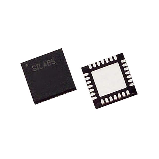 CP2201-GM_控制器芯片
