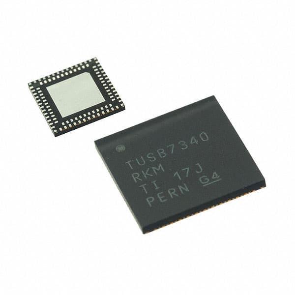 TUSB7320RKMT_控制器芯片