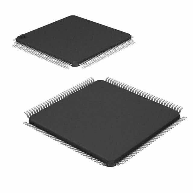KSZ8842-32MVLI_控制器芯片
