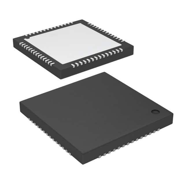 CY7C68300C-56LTXC_控制器芯片
