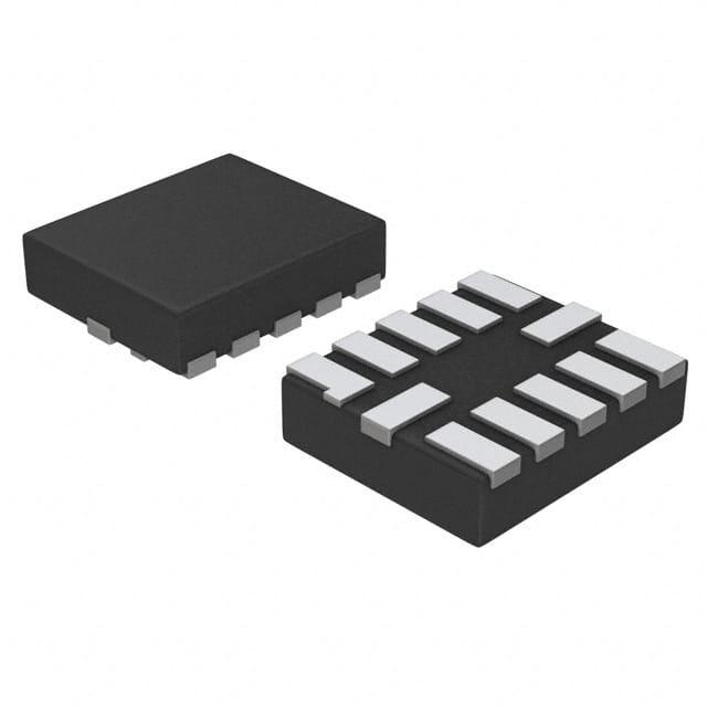 NLAS8252MUTAG_模拟开关芯片