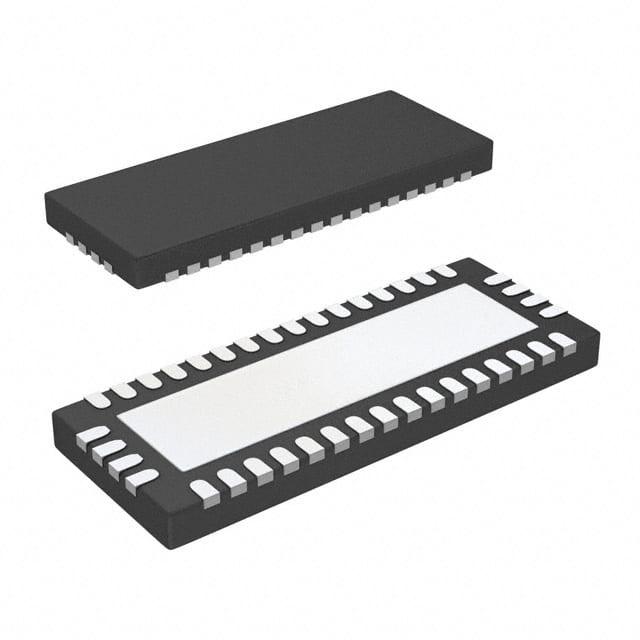 TS3DDR3812RUAR_模拟开关芯片