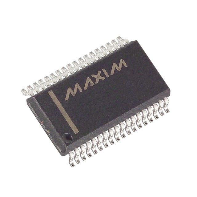 MAX4549EAX_模拟开关芯片