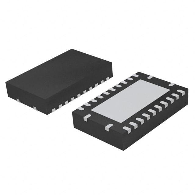 74HCT4067BQ-Q100J_多路复用芯片-多路分解器芯片