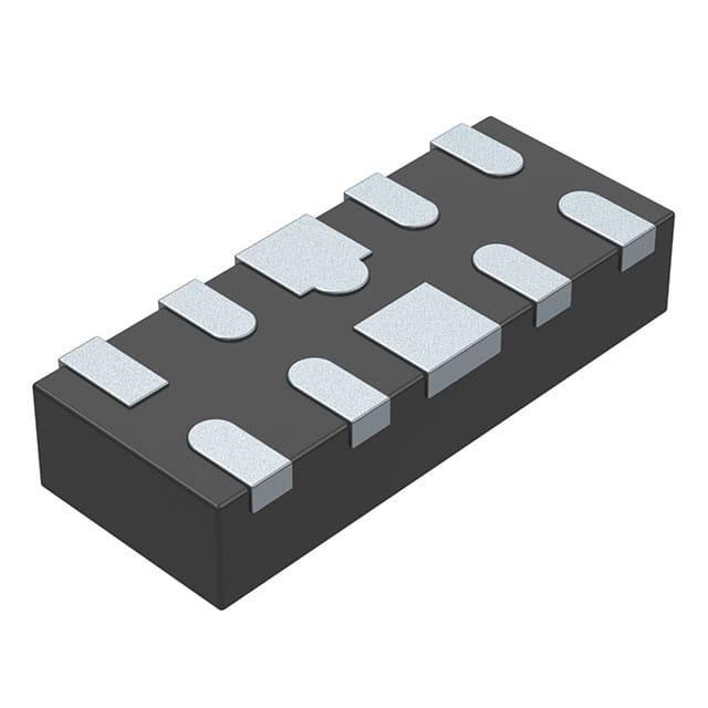 TMUX1204DQAR_多路复用芯片-多路分解器芯片