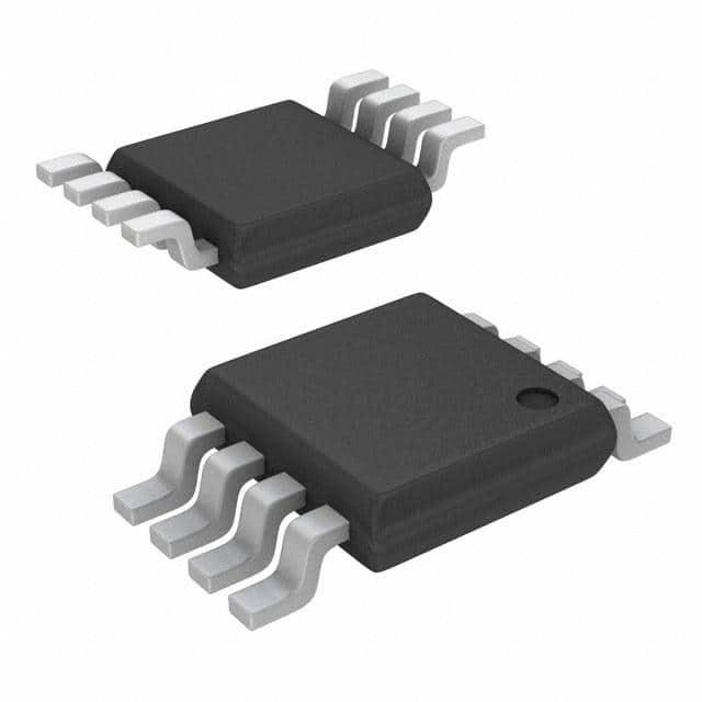 DG9433DQ-T1-E3_多路复用芯片-多路分解器芯片