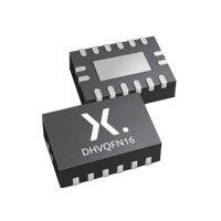 74HCT4852BQ-Q100,1_多路复用芯片-多路分解器芯片