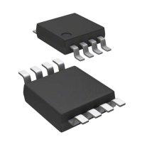 MAX324CUA+T_多路复用芯片-多路分解器芯片