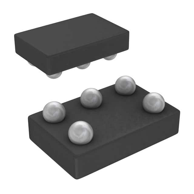 SN74AUC1G66YZAR_多路复用芯片-多路分解器芯片