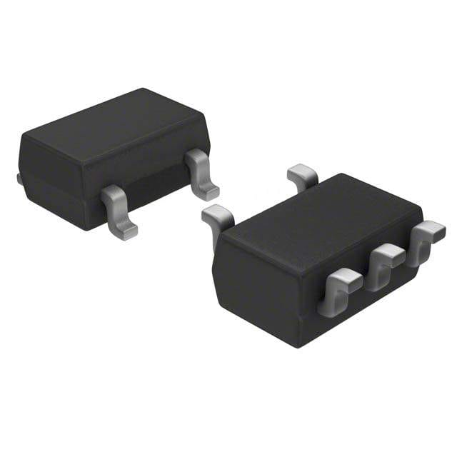 MAX4501EUK+T_多路复用芯片-多路分解器芯片