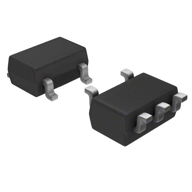 MAX4515CUK_多路复用芯片-多路分解器芯片