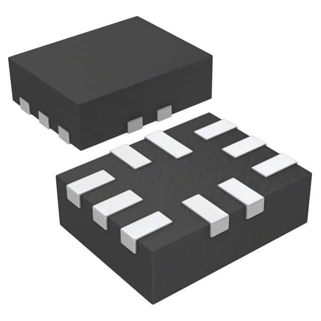 DG9236DN-T1-E4_多路复用芯片-多路分解器芯片
