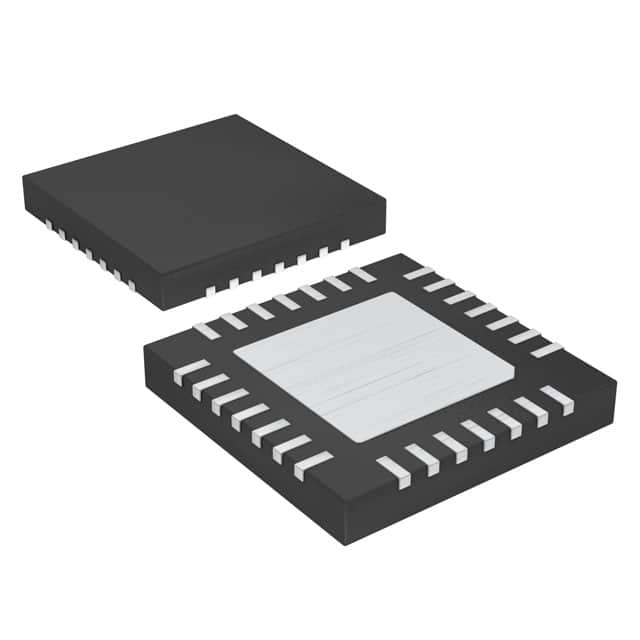 MAX14662ETI+T_多路复用芯片-多路分解器芯片