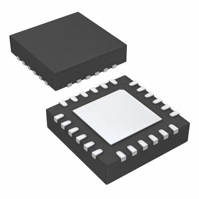MAX4996LETG+T_多路复用芯片-多路分解器芯片