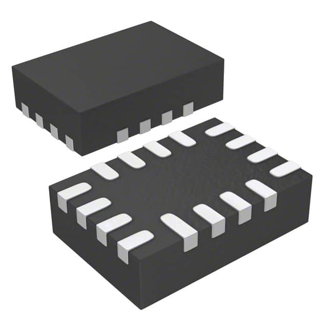 DG9253EN-T1-E4_多路复用芯片-多路分解器芯片